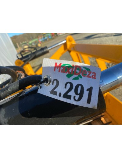 SEGADORA MEYER TR 215 US 417