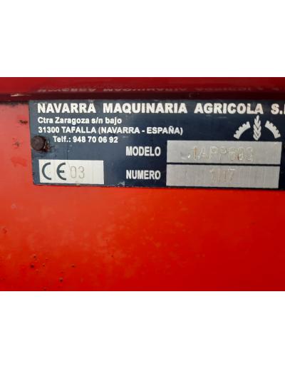 FRESADORA AGRIA TIPO 9900 O SIMILAR