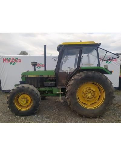 FRESADORA AGRIC 130
