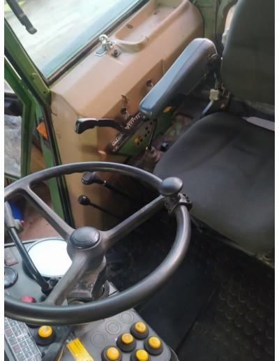 FRESADORA AGRIC 160