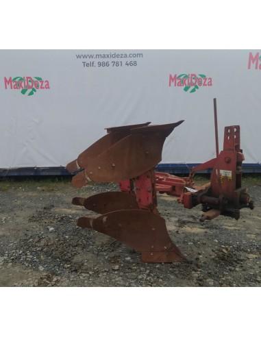 Tractor case mxm 175