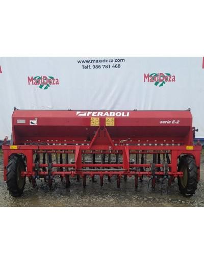 Tractor Barreiros 40 45