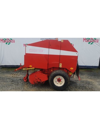 TRACTOR CASE 585