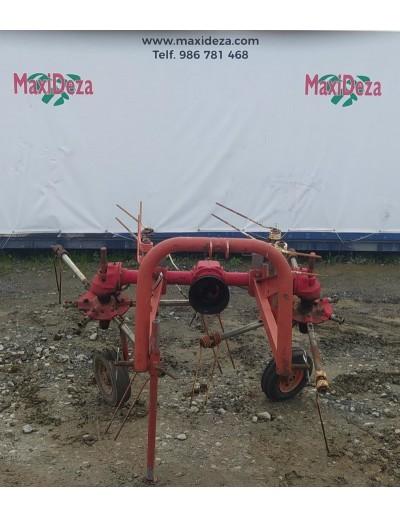 Rotoempacadora Morra