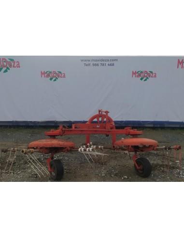 Tractor jhon deere 2140 dt