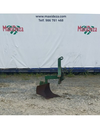 Remolque traccion hidraulica 240150
