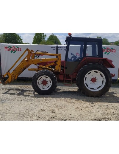 Tractor VALMET T161