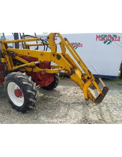 Fresadora Agrovil 130