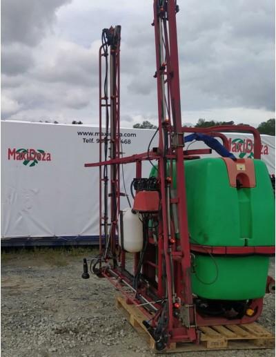 Tractor Kioti Dx9010c