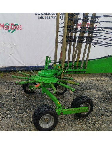 Trituradora Picursa Tf 2000