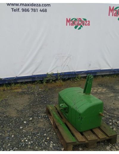 Tractor Jonh deere 2650 us1461 19