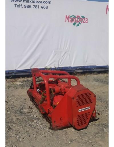 Segadora rotativa Krone R280cv us1421