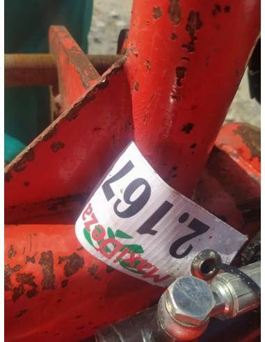 Segadora Rotativa Jf Stoll gxs 2805 us1419