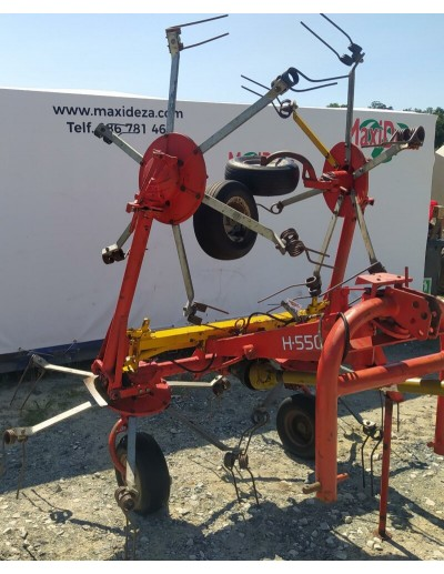 Trituradora Heizochak hm 14 800 pruebas
