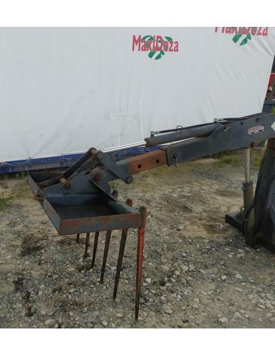 Trituradora Agrimaster xl 180 us1485