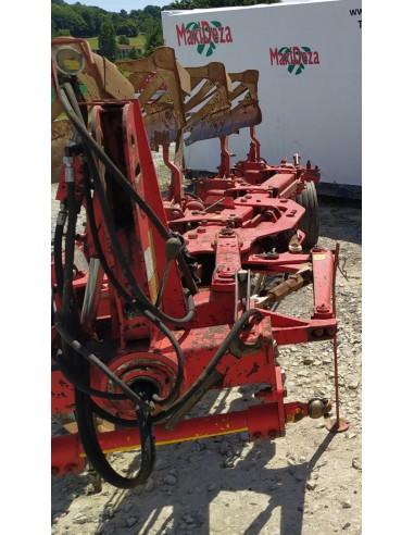 Tractor MASSEY FERGUSON 7495 dyna vt