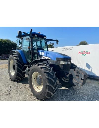 Tractor Same Solaris 45