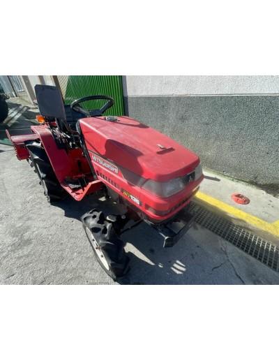 FRESADORA AGRATOR 150 M US1596
