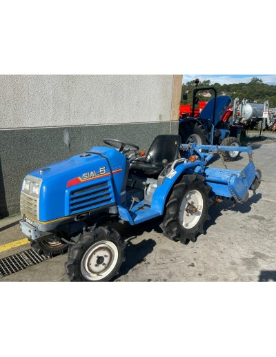AUTOCARGADOR RAC 17 PT US1648