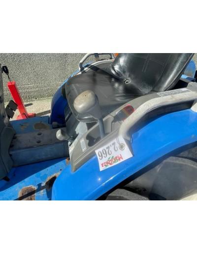 TRACTOR DEUTZ AGROTOM 150