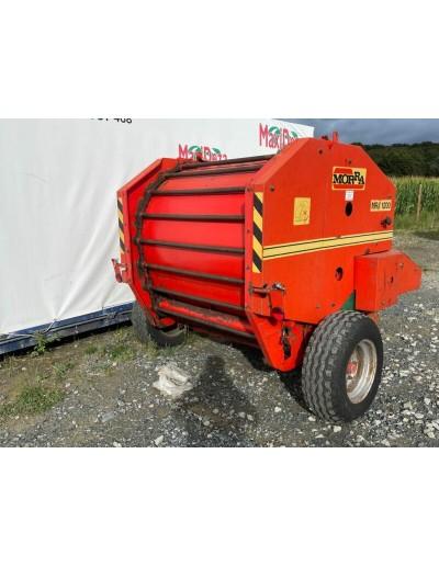 MOTOCULTOR AGRIA 7708 RV