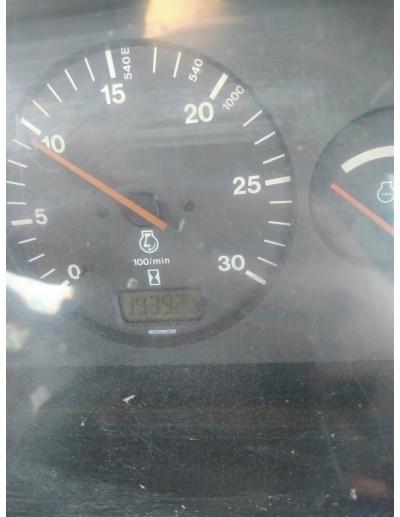 ASTILLADORA 10 TN MOTOR GASOLINA