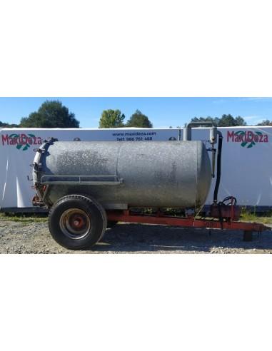Tractor Massey Ferguson 5460 dyna 4
